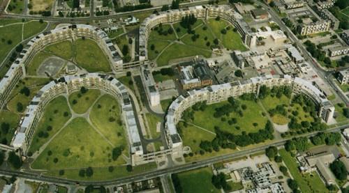 Visioni utopistiche per la rigenerazione urbana. Al test il modello inglese