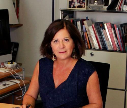 Luciana Ravanel: raccontare l'architettura è un mestiere, con regole precise