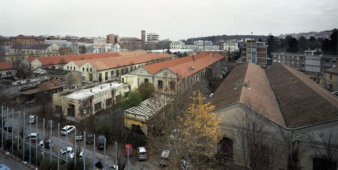 Labics, Ian+ e Viganò sono le firme italiane nella short list di Progetto Flaminio a Roma