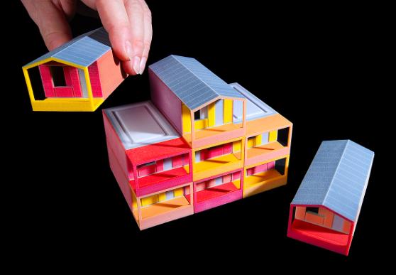 Londra a caccia di soluzioni (non concept astratti) per affrontare l'emergenza-casa