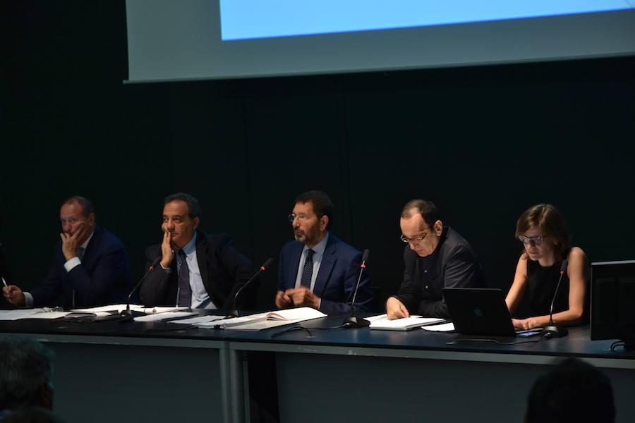 Rigenerazione urbana a Roma: visioni (Roma20-25) e iniziative concrete (ex Fiera)