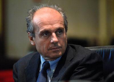 Claudio De Albertis è il nuovo presidente Ance