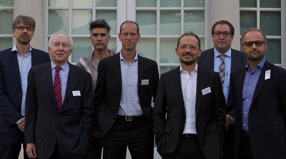 Tam Associati curatore del Padiglione Italia della Biennale Aravena