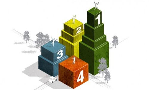 Terza edizione del premio del Cnappc. Chi sarà l'architetto italiano del 2015?