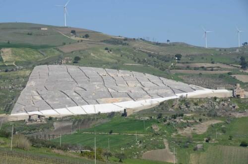 Trent'anni dopo, completato a Gibellina il Grande Cretto di Burri