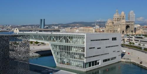 La ricetta delle Capitali della cultura: Marsiglia ha investito sulla città esistente