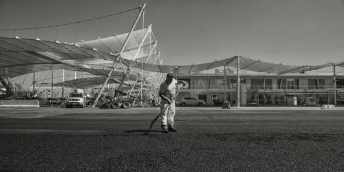 Da Instagram a galleria permanente: una collettiva di fotografi racconta Expo Milano 2015
