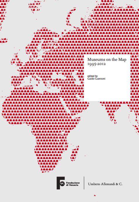 La mappa dei musei: raggi X per 652 edifici costruiti in 12 anni