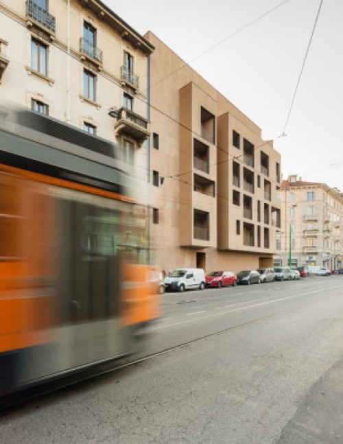 Case di Modourbano nel cuore di Milano: demolizione e ricostruzione, 1300 euro/mq