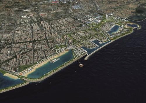 Masterplan di 723 ettari a Shanghai, vince pool di architetti e ingegneri italiani