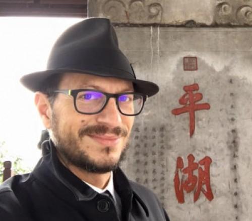 Diario minimo di un urbanista in Cina