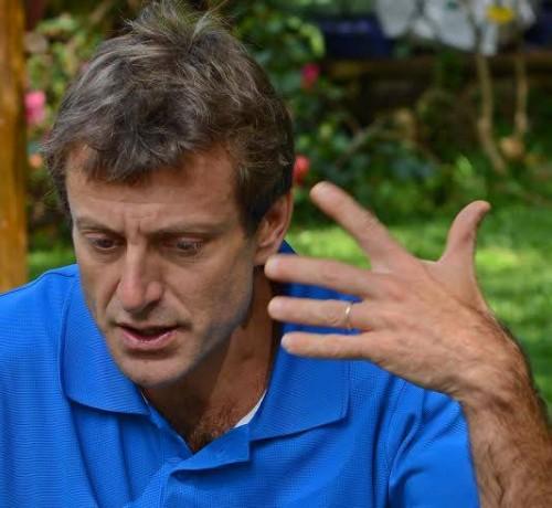 Michele Leone su COP21. Da fisico, racconta la sua storia in difesa del climate change