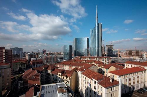 L'architettura italiana del 2015: 10 nomi, 3 parole-chiave, i temi e le sfide