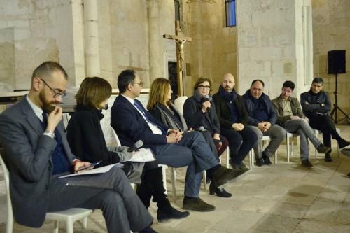 Economia della cultura, avanguardia, riqualificazione urbana: i temi chiave del talk