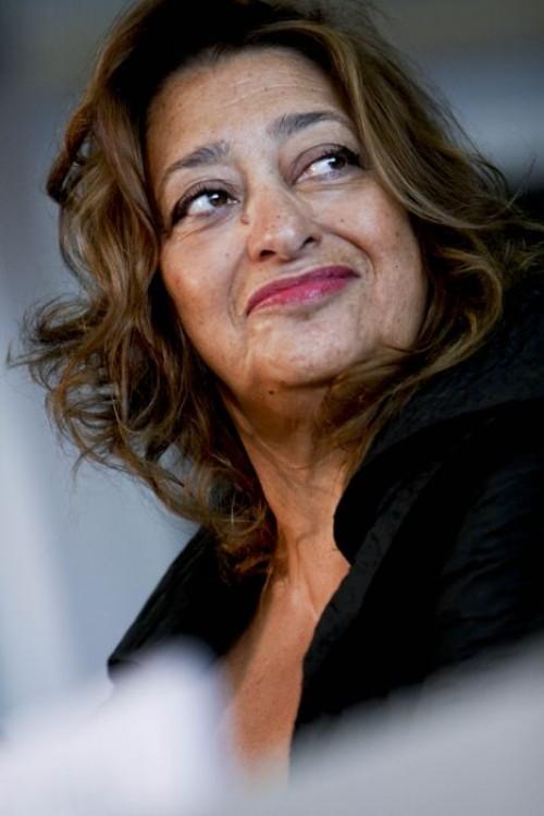 Zaha Hadid 1950-2016. Si è spenta improvvisamente a Miami l'architetto anglo-iracheno