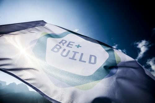 REbuild 2016: Strategie operative per affrontare le sfide dell'industria delle costruzioni