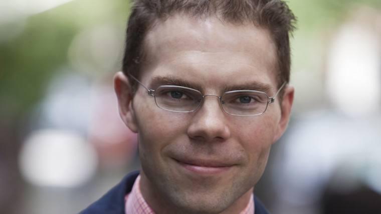 Greg Lindsay, un giornalista che racconta il futuro delle città