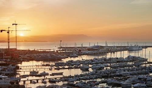 Waterfront di Salerno. Pronta l'ostrica di Zaha Hadid Architects (a 16 anni dal concorso)