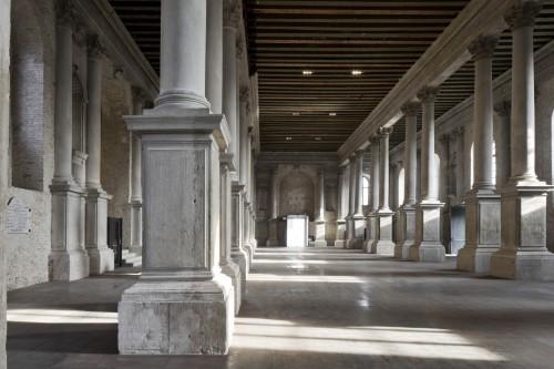 La Scuola della Misericordia a Venezia, da palestra del Reyer a modello di valorizzazione culturale