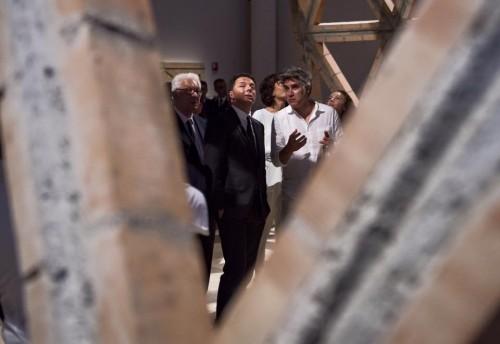 Un esercito di comunicatori. La vernice della 15 Biennale di Venezia vissuta in diretta grazie ai social