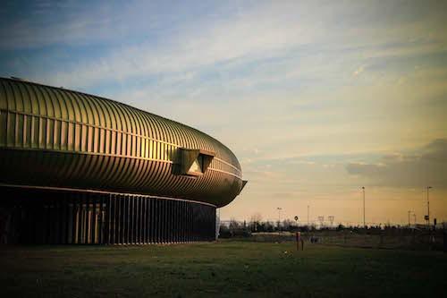 Nuovo polo culturale a Prato. Countdown per la navicella spaziale del Centro Pecci