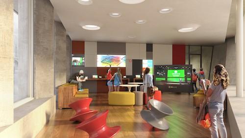 Smart working: Microsoft apre la sua nuova sede a Milano
