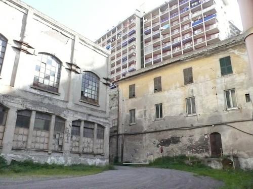 Da Bologna a Genova, report quotidiani di iniziative di rigenerazione urbana