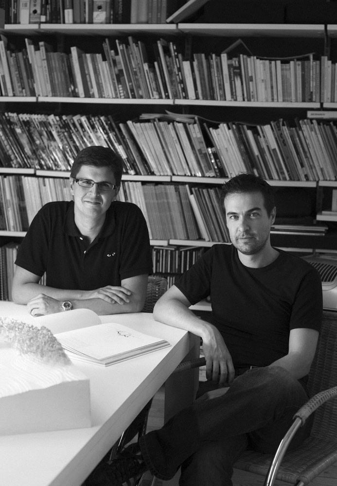 Dieci anni di lavoro e tre opere importanti: la via della serietà e della tenacia tracciata da Fabrizio Barozzi