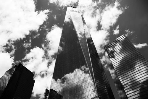 New York, quindici anni dopo l'11 settembre. Una fotogallery di Paola Giorgi