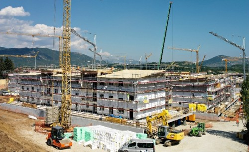 Post sisma: I progetti e i cantieri siano luogo di incontro tra persone, Pa e professionisti