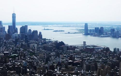 Libeskind e Calatrava: le archistar della ricostruzione di Ground Zero