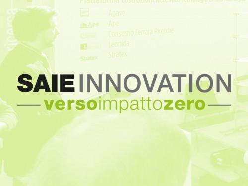 Saie Innovation: scelti i prodotti più innovativi della fiera, in linea con i sistemi di certificazione di sostenibilità in edilizia