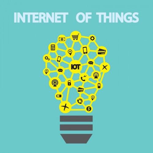 Dall'Internet delle cose al Building Information Modelling, una rivoluzione spiegata per immagini