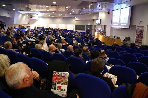 Presentato a Bologna il XXIV Rapporto congiunturale e previsionale Cresme