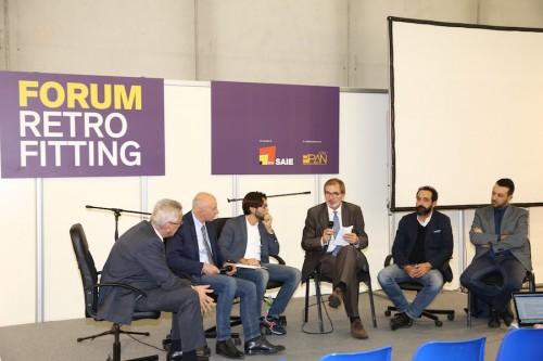 I Comuni al Forum Retrofitting: l'energia come leva per la riqualificazione