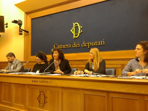 L'Italia vista da Parigi: visioni e azioni per l'ambiente e il costruito