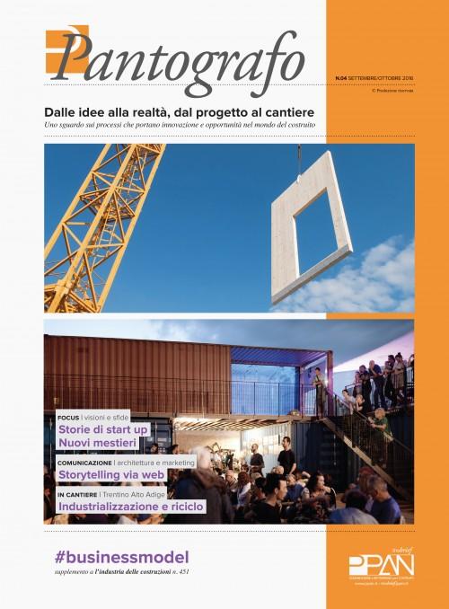 Pantografo 4: nuovi mestieri, i siti web che raccontano i progetti, cosa fa Difesa Servizi