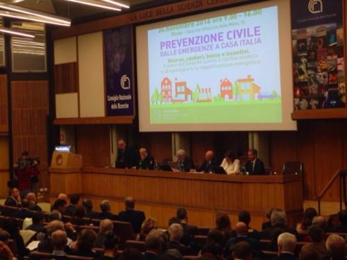 Casa Italia: risorse, bonus e incentivi ci sono, mancano i progetti