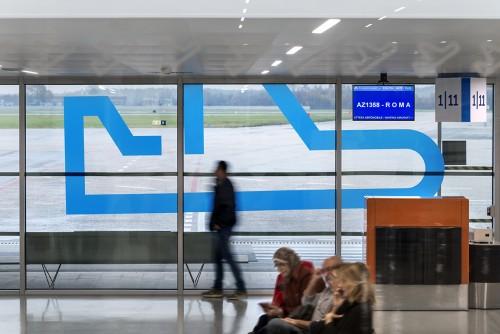 La comunicazione entra in aeroporto, ecco il progetto L22 per l'hub di Trieste
