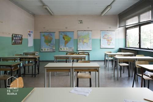 Torino, concorsi per due scuole con Fondazione Agnelli e Compagnia San Paolo