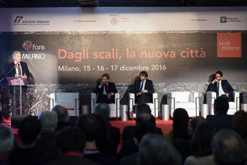 Milano guarda al futuro: think tank multidisciplinari ascoltando i bisogni della gente