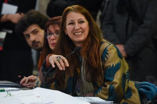 Benedetta Tagliabue per Scali Milano: Primo passo verso un progetto collettivo