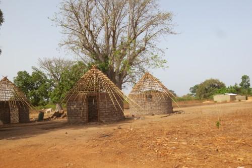 Giovani architetti senza frontiere. Concorso per un luogo di culto in Senegal