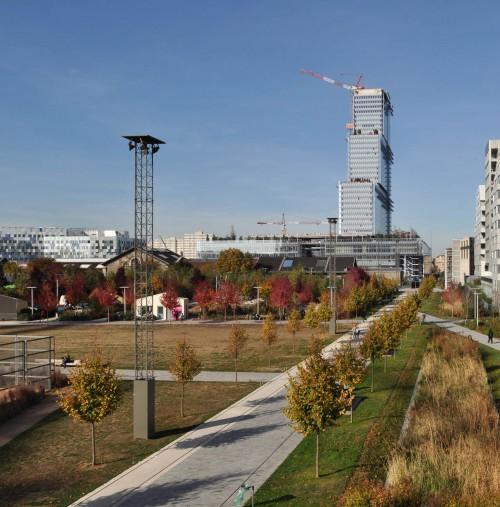 A 40 anni dalla Legge sull'Architettura, Piano e Fuksas attesi in Francia per il 2017