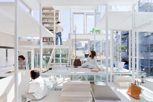 Case giapponesi: design che evolve con le esigenze della vita quotidiana