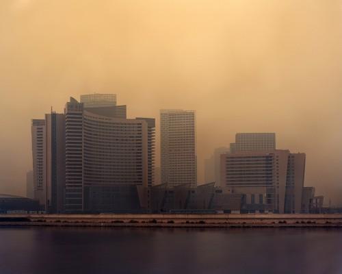 Unborn Cities, le città cinesi mai nate. Il reportage di Kai Michael Caemmerer
