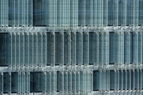 Ginevra, architettura cinetica e trasparente per la sede Spg progettata da Vaccarini