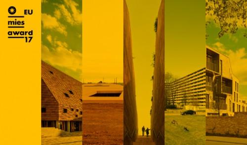 Residenze, spazi ricreativi e culturali, ecco i cinque finalisti del Mies Van Der Rohe 2017