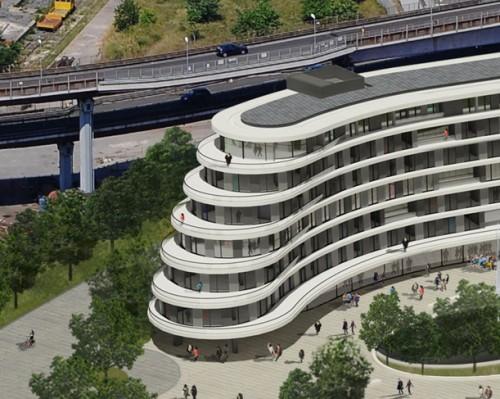 The Student Hotel sbarca a Roma con Cdp per rigenerare lo scalo di San Lorenzo