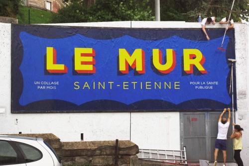 Arte virtuale a Saint Etienne: WhatsApp diventa spazio di esposizione